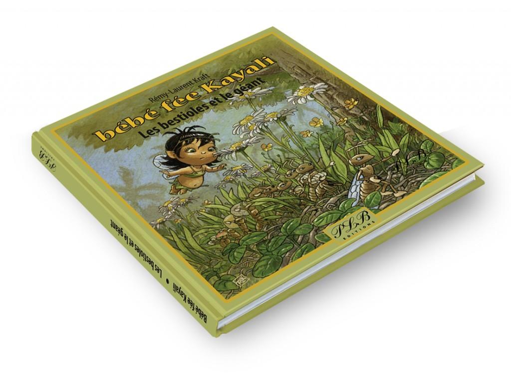BB-Kayali-book