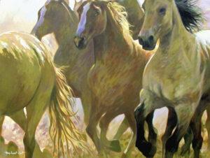 Bande-Horse