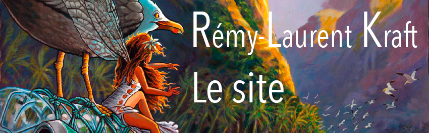 le site Remy-Laurent Kraft